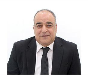 الاستاذ/ عبد الرحمن حسن هاشم