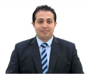 Mr. Ahmed Attia