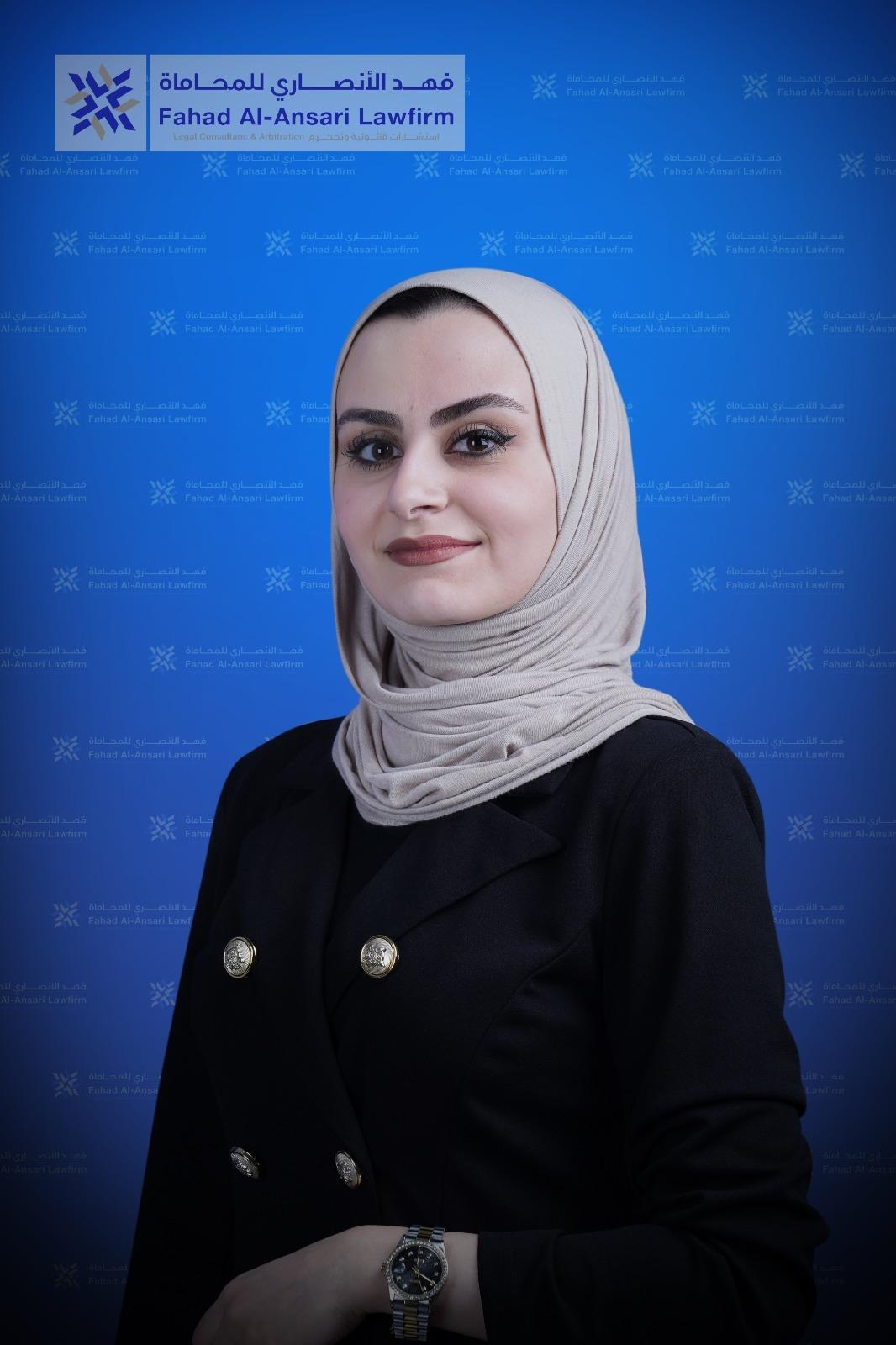 Maram Fawzat Nemer
