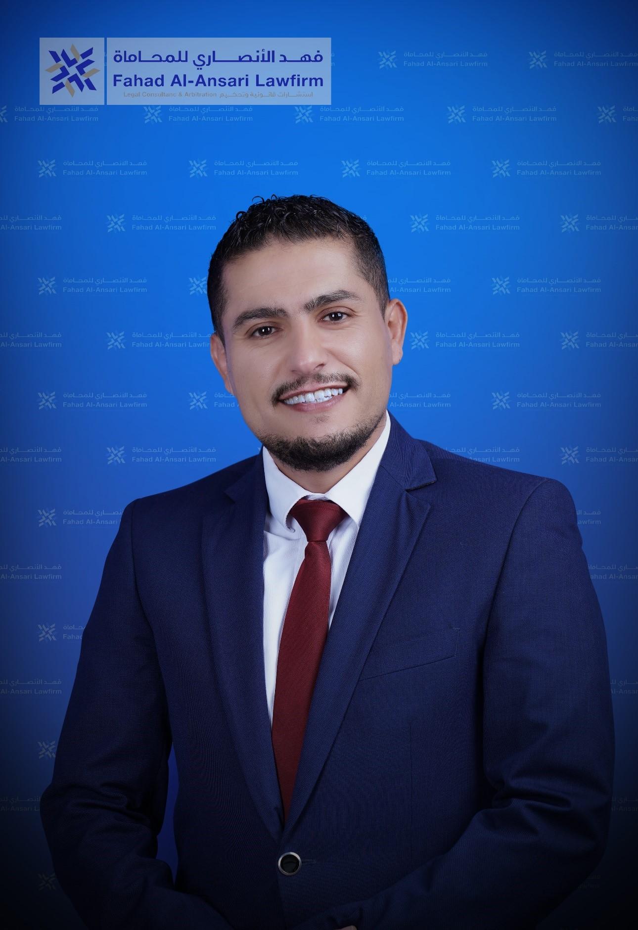 Mohammed walied al- fauri