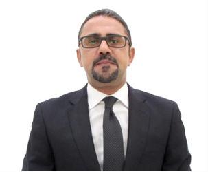 Mr. Amr Gamal Afifi