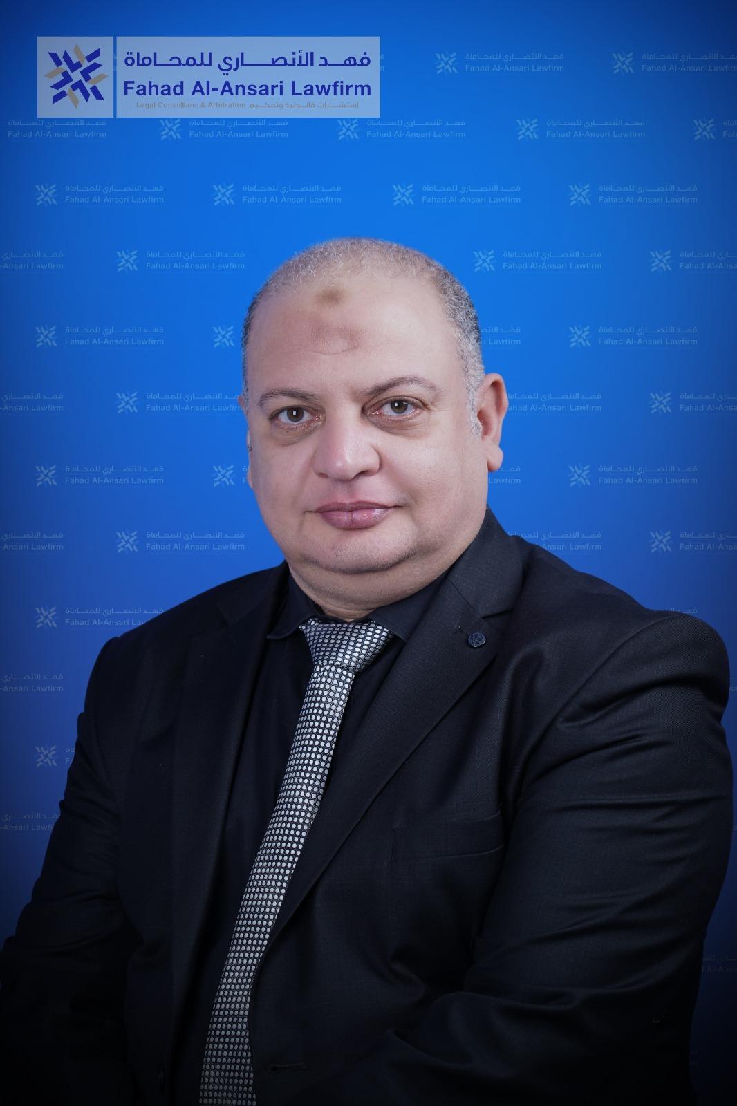 Mohamed Hosni Ibrahim
